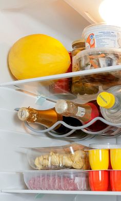 Jääkaapin puhdistus ja pakastimen sulatus | Meillä kotona Dairy, Cheese, Food, Eten, Meals, Diet