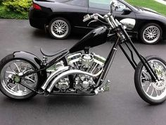 West Coast Choppers | 2011 West Coast Choppers Cfl
