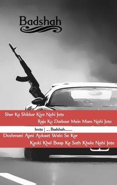Badmash Poetry in Urdu Sms – Badmashi Shayari Images in Urdu and Punjabi Bad Words Quotes, Bio Quotes, Joker Quotes, Funny Quotes, Bad Boy Quotes, Status Quotes, Attitude Thoughts, Attitude Quotes For Boys, Positive Attitude Quotes
