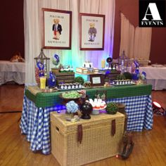 Convenient, High-Quality Party Rentals for Hudson Valley Events Polo Baby Shower, Baby Shower Host, Baby Shower Themes, Shower Ideas, Royalty Baby Shower, Bear Theme, Birthday Party Themes, Birthday Ideas, Baby Horses