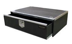 MobileStrong HDP SUV & Custom Storage Drawers