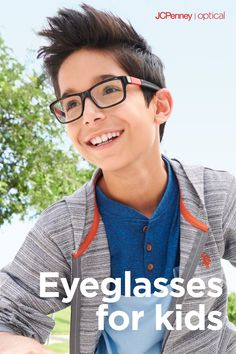 031e552f6f8 Sights set on sharp new frames  JCPenney Optical offers hundreds of stylish  eyewear designs for