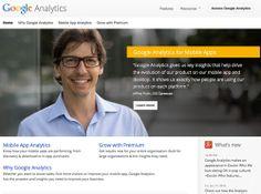 5 Ways You Can Use Google Analytics to Engage Website Visitors. #SocialMedia #SocialMediaMarketing #Blog #Bloggers