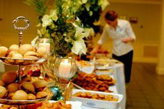+The Church Cook: Event Planning