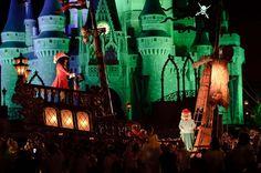 Autumn 2013 Celebrations at Walt Disney World