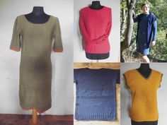 Beautiful and functional designs in natural fibres. Handknitted artticles in OUTLET from domoras