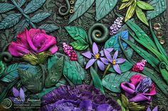 Floral Journal by Mandarin Duck