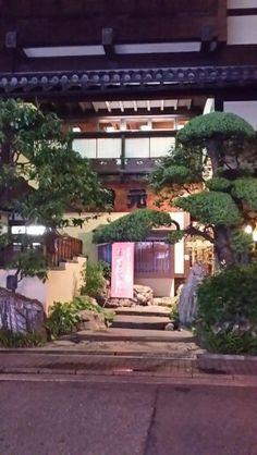 Shinsaibashi Japan
