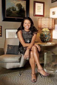 {dF} Duchess Fare: Muriel Brandolini Buzz Continues.... Post #3