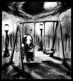 swing dark