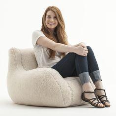 Big Joe Lusso Chair