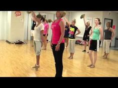 Mexican folk dance - Break down and info about - starts at 5:05