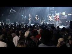 "09 - The Tragically Hip - That Night in Toronto ""Bobcaygeon"" - YouTube"