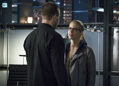 "Arrow - ""My Name is Oliver Queen"" #3.23 #Season3 <3"