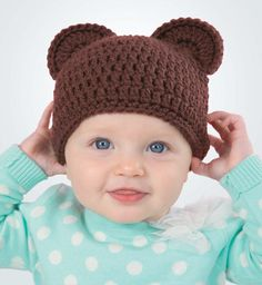 Picture of Baby Hats