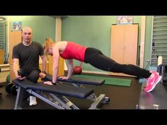 Sweedish Sports Research center on XC-ski Strength training.  Very good video. 12min.