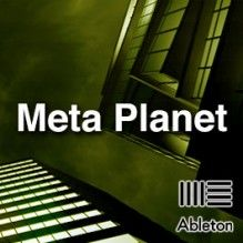 Meta Planet Ableton Live, Planets, Templates, Club, Stencils, Vorlage, Models