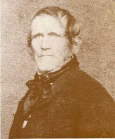 Moses O'Connor  - Probable Usefulness An Account of the Connor Family from Ireland to Australia  by  Sister Rita King