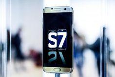 Cellulari: #Galaxy #S7 ed #S7 edge si aggiornano per fotocamera riconoscimento della cover e sicurezza (link: http://ift.tt/1tq7f7a )