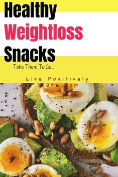 Healthy Snacks For Weight Loss That You Probally Havent Tried. Having healthy snacks for weight loss success is such an important step to take and Prepare. Fitness Snacks, Tips Fitness, Health Snacks, Easy Fitness, Healthy Diet Tips, Healthy Chicken Recipes, Healthy Food, Eating Healthy, Clean Eating