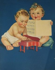 e053c7bcf422 Charlotte Becker Art of Babies - Bing Images Vintage Baby Pictures