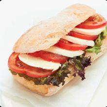 luxe belegde broodjes - Google zoeken