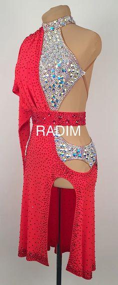 dd418db7b 1460 Best Latin/Ballroom Dance Dresses images in 2019 | Ballroom ...