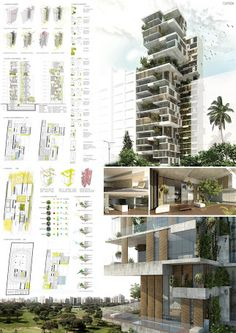 architecture competition panels - Google Search