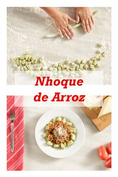 Gnocchi, Gluten Free Recipes, Vegan Recipes, Complete Recipe, Food Tasting, Home Food, Saveur, Food Network Recipes, Healthy Life