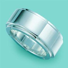 7e9a6487d ... tiffany t wide bar cuff; tiffany sterling silver mens rings; new tiffany  t square bracelet ...
