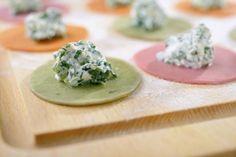 Innova en la cocina con estos 7 rellenos para ravioles - IMujer