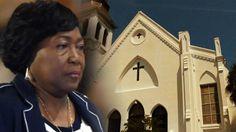 Charleston Church Shooting 911 Call Released [LISTEN]   AT2W Church News, Charleston, Chill