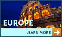 Explore Europe Your Way: As Europe's Leading Cruise Line, we take you to the most fascinating destinations with plenty of time to explore with freedom. Experience it all on your  time!