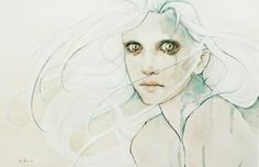 Beautiful Illustrations by Silvia Pelissero