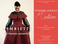 Henriette - Les femmes savantes