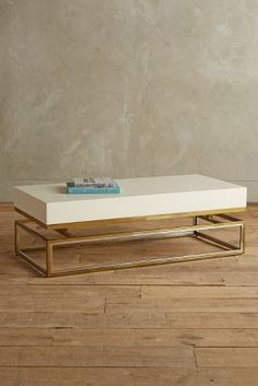 Shop the Lacquered Rectangular Coffee Table and more Anthropologie at Anthropologie today. Read customer reviews, discover product details and more.