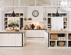Keukentrends voor 2015