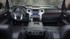 Toyota Tacoma 2017 Trd Pro Interior