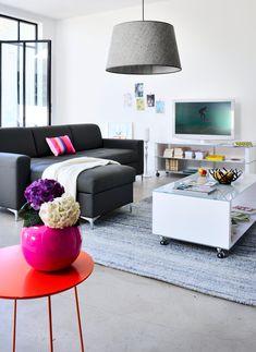 Quels sont Les critères à prendre en compte lors de l'achat d'un meuble TV design?