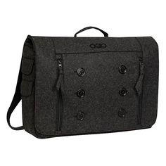3b8991becad7 Ogio Midtown 15-inch Laptop Messenger Bag