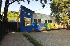 Image result for kindergarten exterior design