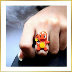 Jazz up this Pokemon ring and add a pop of fandom swag in your daily style.This ring is highly durable and acrylic-sealed, comes in combination of yellow and orange colour. DM for enquiries. #shopping #accessories #jewellery #rings #shoppingonline #shoppingday #shoppingtime #shoppingaddict #weddingrings #jewellerydesign #shoppingspree #accessoriesph #jewellerydesigner #accessoriesoftheday #engagementrings #jewelleryaddict #jewellerylover #shoppingqueen #jewellerymaking #ringsling #ringside