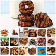18 Samoas Cookies Recipes