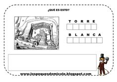 Fichas proyecto la vuelta al mundo Ideas Para, Polaroid Film, England, Paris, La Vuelta, Jules Verne, Continents, Egypt, Note Cards