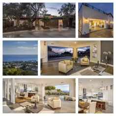 JUST LISTED!!  SAN DIEGO $1,845,000 - 5366 Alta Bahia Court  4bd/3bd 2,230sqft.  Another million dollar listing listed by Grand Avenue®. Gorgeous OCEAN VIEWS with a stunning remodel! This single story home is located in an exclusive neighborhood on a Cul-de-sac. Wonderful open floor plan with oversized decks allow for fabulous entertaining opportunities. Kitchen has new granite counters, custom cabinets and Viking appliances. This ocean view home sits on a 31 acre lot.