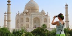 all women tours in India