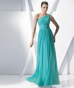 Pronovias. I NEED to find a reason to wear this dress!