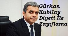 Dr.Gürkan Kubilay'ın 50 Kilo Verdiren Diyet Listesi - http://1diyet.net/dr-gurkan-kubilayin-50-kilo-verdiren-diyet-listesi.html