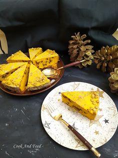 Βασιλόπιτα Με Κολοκύθα χωρίς γλουτένη / Gluten free Pumpkin Cake | Cook And Feed New Year's Cake, Greek, Gluten, Pumpkin, Cheese, Cooking, Easy, Christmas, Recipes