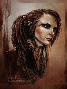 Rats - Iskra by JustAnoR.deviantart.com on @DeviantArt